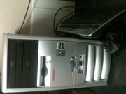 Compaq Presario 6000 Desktop PC/keyboard/mouse & some software